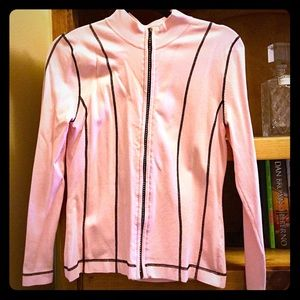 Belldini light jacket/cardigan Pink from Cache'